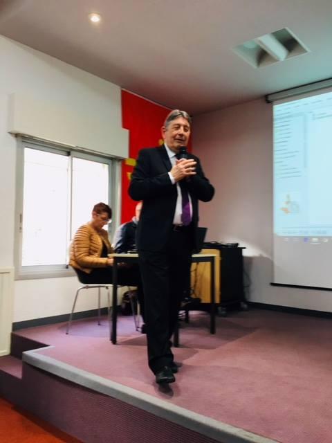 Jean-Pierre COURREGES